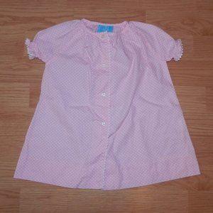 Claire & Charlie Sz 0-3 months Baby Boutiqe Dress